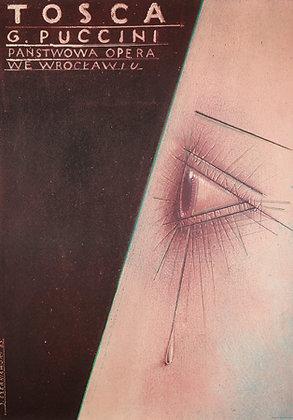 """""""Tosca"""" by Jerzy Czerniawski"""