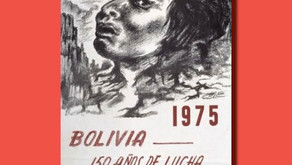 Bolivia: Reclaiming Hope — Poster of the Week