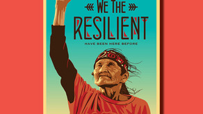 Victory for the Standing Rock Sioux! — Poster of the Week