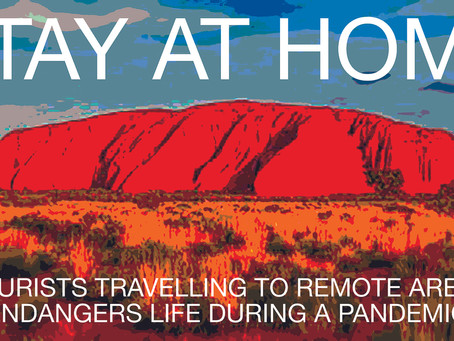 Stay at Home - Poster of the Week