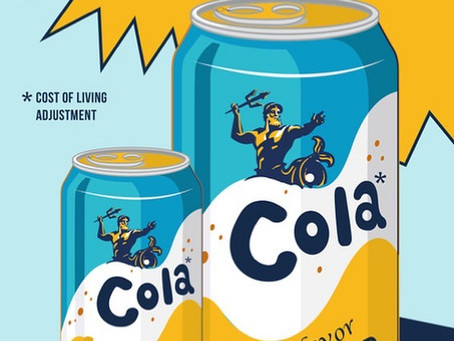 Poster of the Week - COLA for All