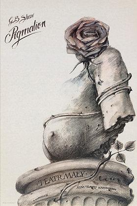 """Pigmalion"" by Ryszard Kabanow"