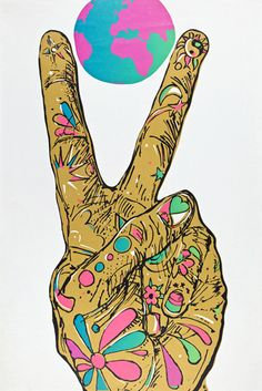 """""""World Peace"""" by Earl Newman"""