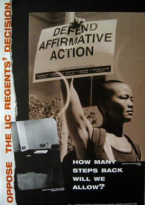 """Affirmative Action"" by Jenny Epstein"