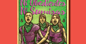 Demand Chile Drop Criminal Charges Against Feminist Arts Group — Poster of the Week