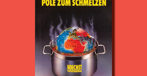 We Bring the Pole to the Melting Point — Poster of the Week