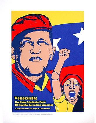"""""""Venezuela!"""""""
