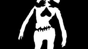 Poster of the Week: Ciudad Juárez 300 Mujeres Muertas 500 Mujeres Desaparecidas