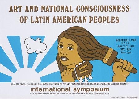 """Art and National Consciousness..."""