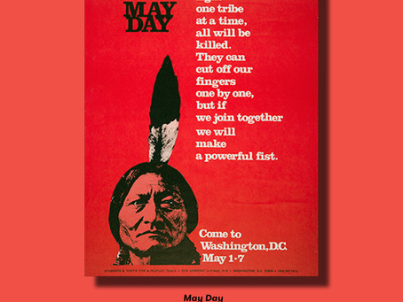 Poster of the Week – Celebrate May Day!