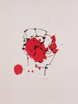 [Bloody Fist], Johanna Vogelsang