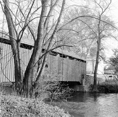 Zook's Mill Covered Bridge.