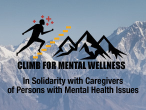 Climb for Mental Wellness Campaign