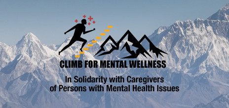 Climb for Mental Wellness Campaign