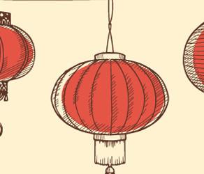 Lunar New Year Volunteers Engagement Activity