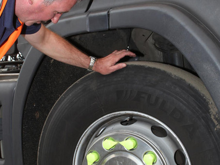 Are your drivers completing their daily vehicle checks?