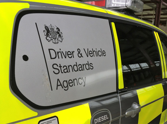 DVSA Enforcement