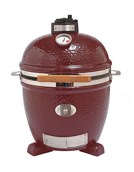 Monolith Junior Barbecue - Rood