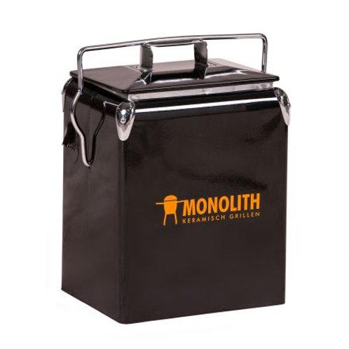 Monolith Cooler  in metaal 17L