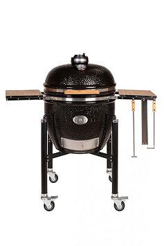 Monolith Le Chef Barbecue met onderstel - Zwart