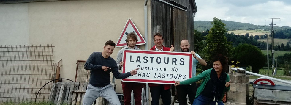 Toiture Cantonniers