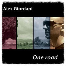 Alex Giordani Music, Alex Giordani Home, Alex Giordani albums, Alex Giordani One road