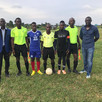 Boosting The Community Spirit Through Sport