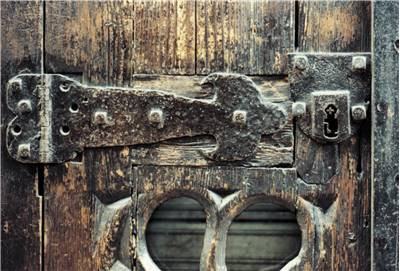 The History Of Locks