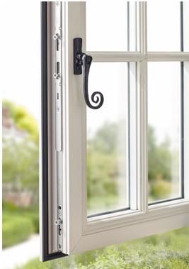 Newbiggin Locksmith supply and fit window mechanisms
