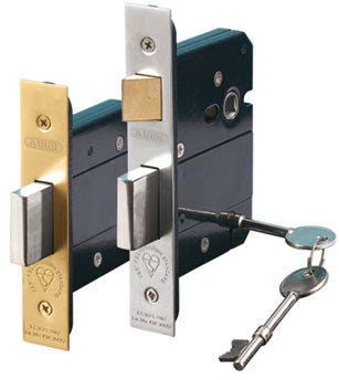 WHAT IS A BS3621 BRITISH STANDARD LOCK?