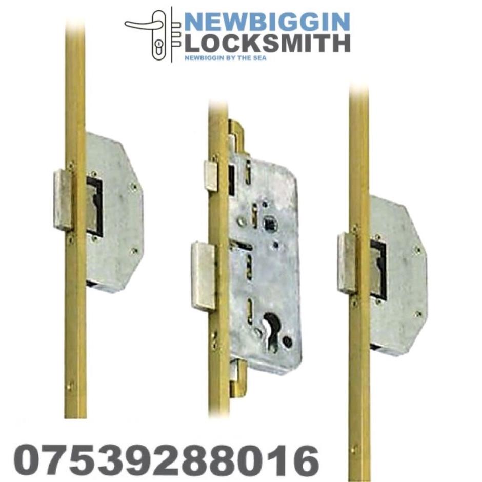 Newbiggin Locksmith - Your Local Locksmith