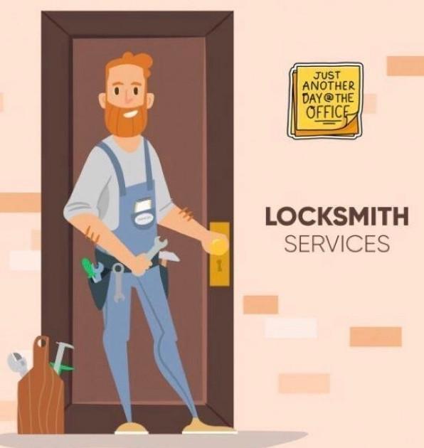 Newbiggin Locksmith