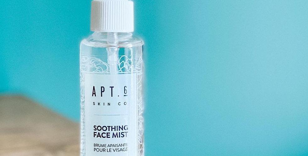Apt 6 Skin Co Rose & Coconut Facial Mist