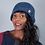Thumbnail: The Love of Colour Wool Hat & Scarves