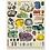 Thumbnail: Cavallini Vintage Puzzles