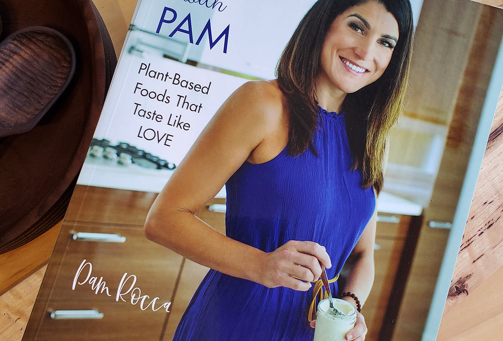 Prep with Pam