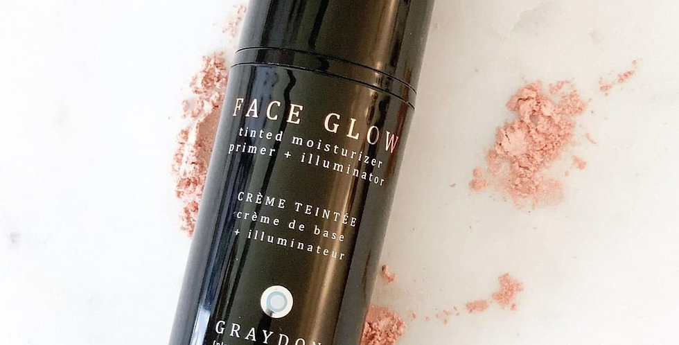 Graydon Face Glow