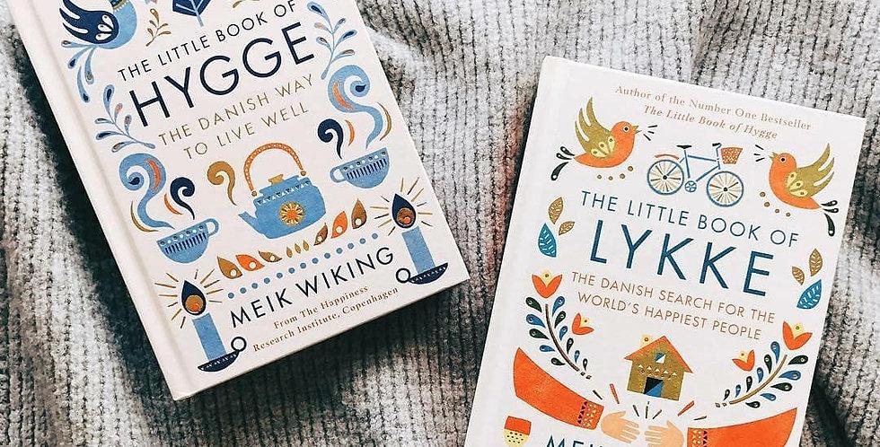 HYGGE & LYKKE