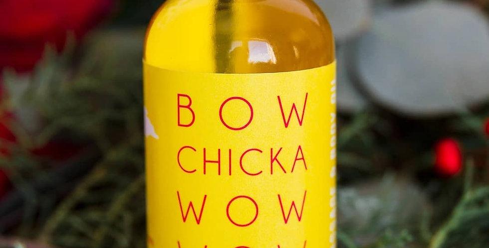 Love North Massage Oils