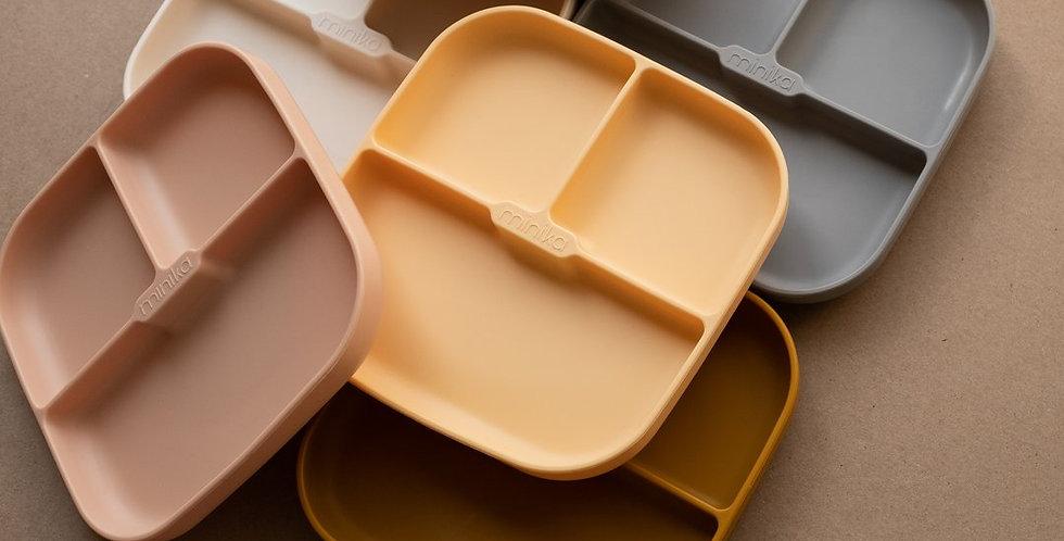 Minika Silicone Plate