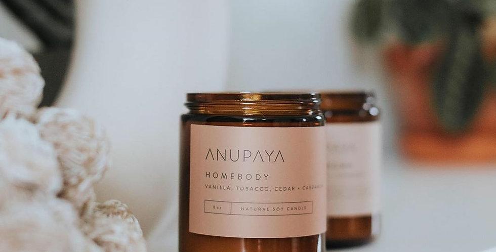 Anupaya Candles