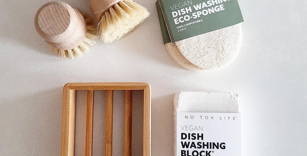 No Tox Life Dish Washing Block