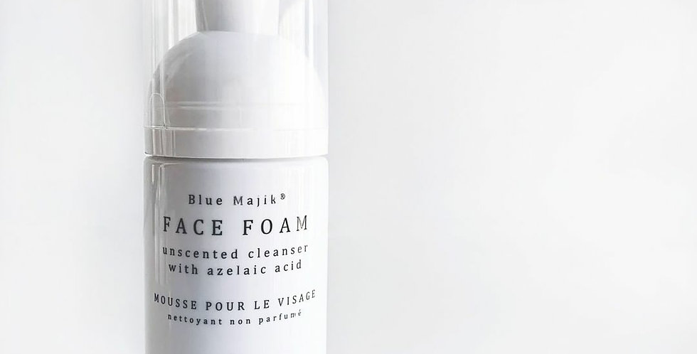 Graydon Face Foam