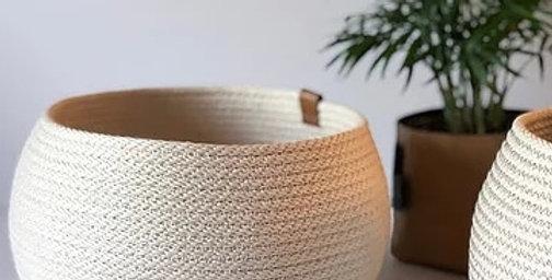 Woven Handmade Nest Basket