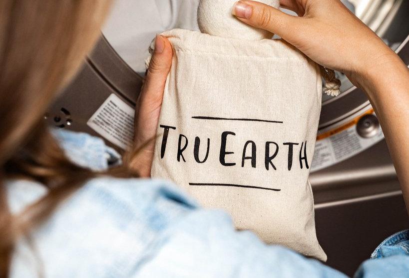 Tru Earth Dryer Balls (Set of 4)