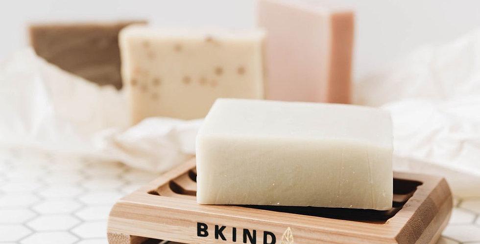 BKIND Bamboo Soap Dish