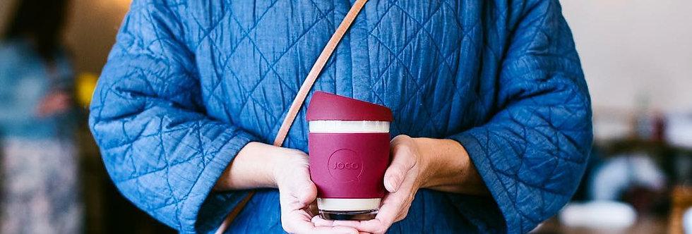 Joco Reusable Travel Mugs 12oz