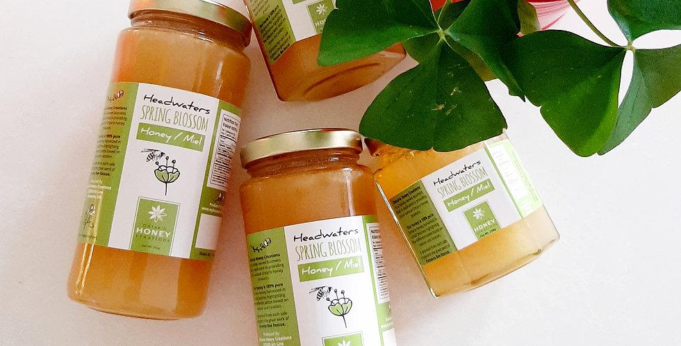 Ontario Honey Creations Seasonal Honey