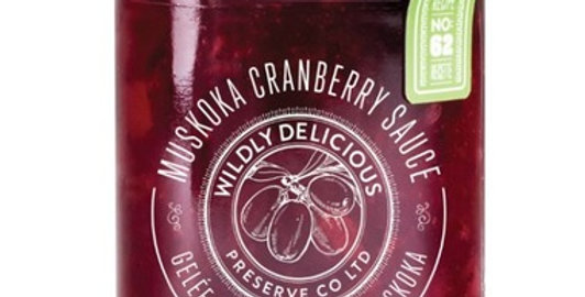 Wildly Delicious Jams & Preserves