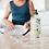 Thumbnail: The Bare Home Bergamot & Lime Dish Soap